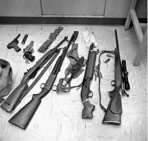 Armes de Whitman
