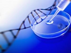 Prélèvement ADN
