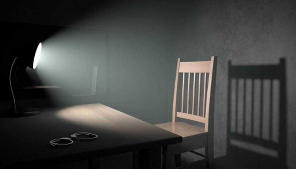 Salle interrogatoire