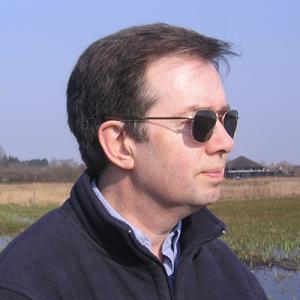 Francis NOLAN : Professeur de phonétique du Département de la Linguistique Théorique et Appliquée de l'Université de Cambridge