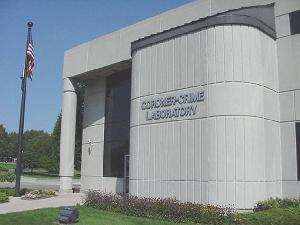 le Miami Valley Regional Crime Lab