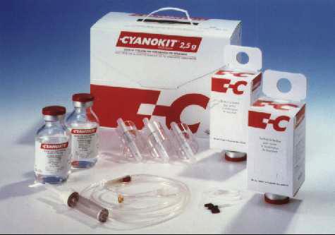 Cyanokit : l'antidote